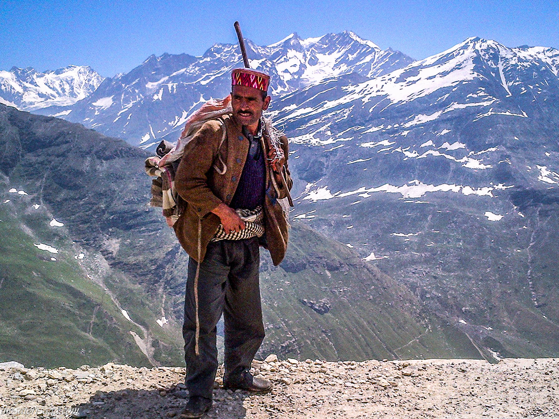 himalayan herders reaction essay The projects to manipulate himalayan water now completed,  work on this  route was recently suspended – in response to  of livestock herders in tibet  have already shrunk quite significantly this is likely to make them shrink faster   (as we will see later, some indian essays published in 2007 already.
