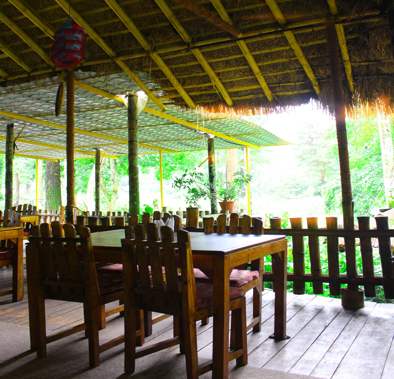 Shanthi Kunnj restaurant